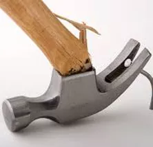 Gutter Cleaning Hammer