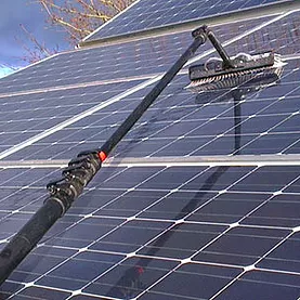 Solar Panel Cleaning Hobart