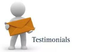 Gutter Cleaning Testimonials